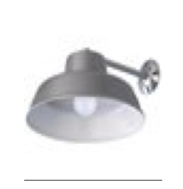 Wall Pendant Mount Series DC Light Fixture w/ 5W or 12W Lamp