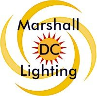 Marshall DC Lighting